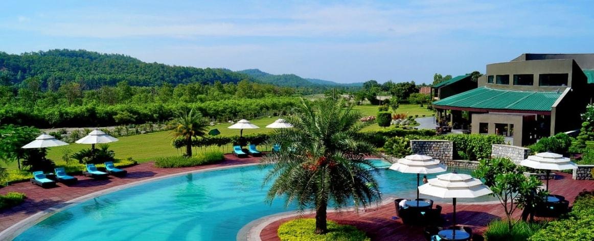 Premium Resorts in Corbett, Premium Resorts in Jim Corbett