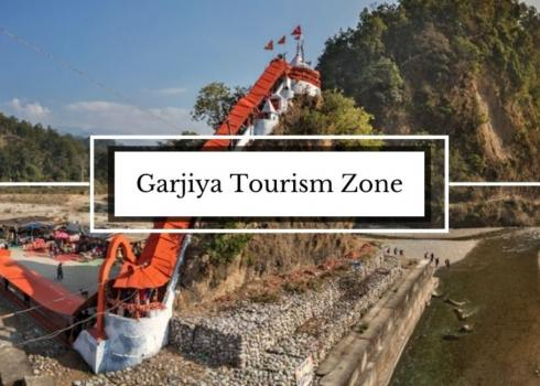 Garjiya Tourism Zone