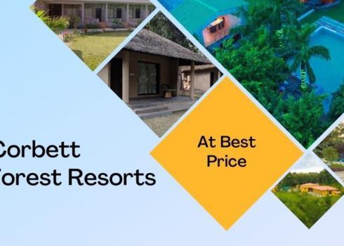 Corbett Forest Resorts