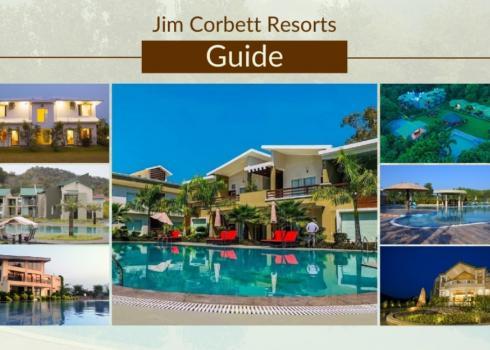JIm Corbett Resorts Guide