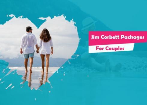 Jim Corbett Packages for Couples