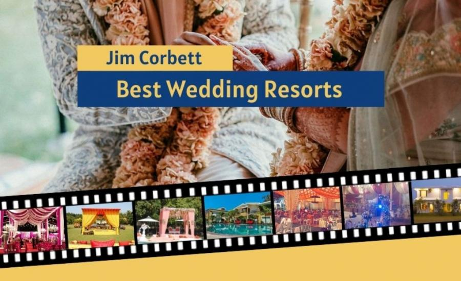 JIm Corbett Best Wedding Resorts, Destination Wedding in Jim Corbett