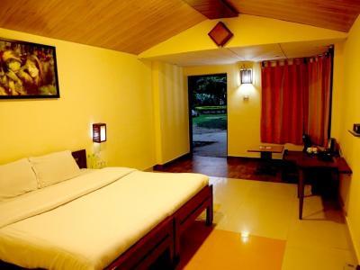 Cottage Room