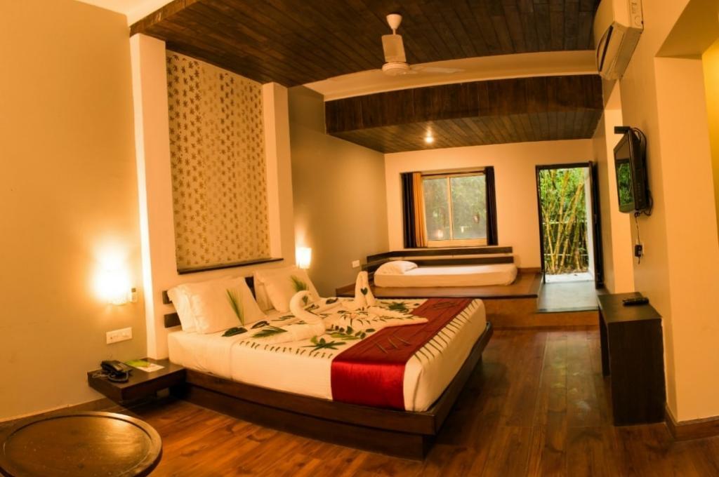 Wild Exotica Cottage1