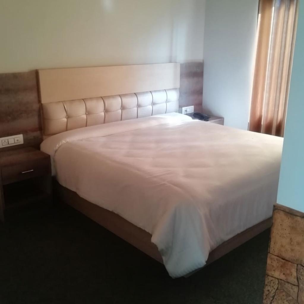 Room Kundan Homestay