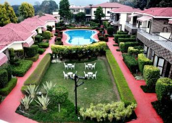 Regenta Resort Tarika