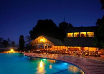 Corbett Woods Resort