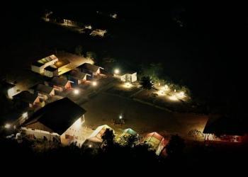 Taarini Corbett Camp