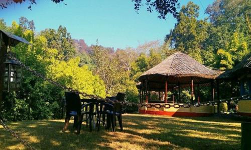 Madhushaala Resort Corbett