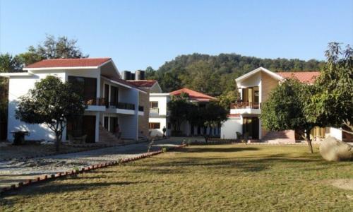 Corbett Tiger Kingdom Resort