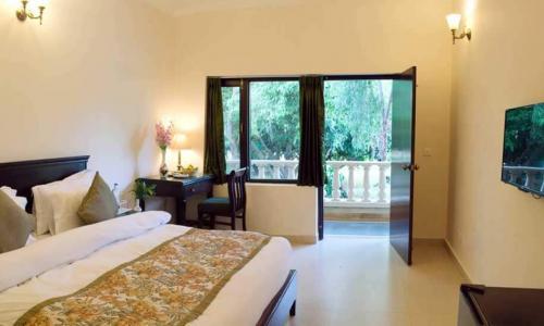 Nadiya Padao Resort