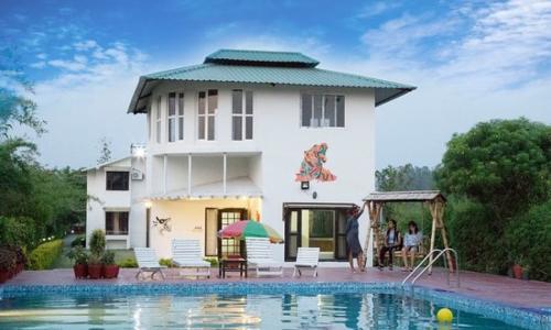 Corbett Treat Resort