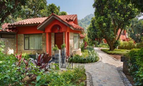Taj Resort Corbett