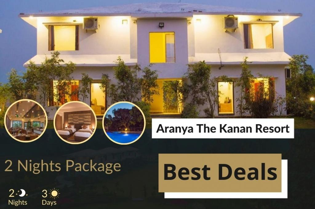Aranya The Kanan Resort