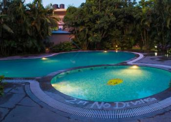 Corbett Wild Exotica Package 1 Night 2 Days