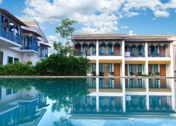 Baakhli Resort Package